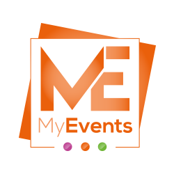 My Events | Evenementiel